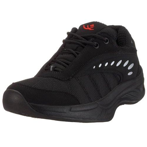 Chung Shi Comfort Step Sport schwarz Damen 9100275-3,5, Damen Sportschuhe - Walking, schwarz, (black), EU 36, (US 5.5), (UK 3.5)