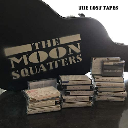 The Moonsquatters