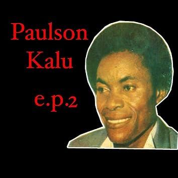 Paulson Kalu EP 2