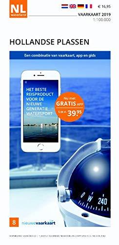 Hollandse Plassen 2019: Het beste product voor de nieuwe generatie watersport