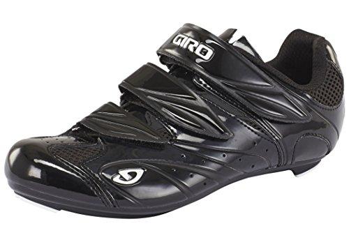 Giro Giro Sante II Damen Rennrad Schuhe schwarz/weiß 2017: Größe: 36