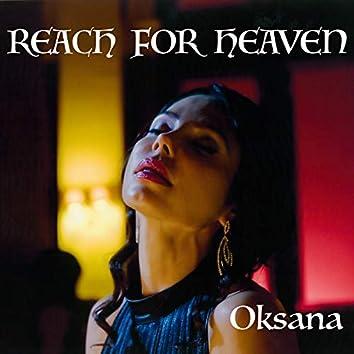 Reach For Heaven