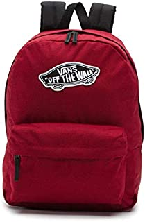 Realm Backpack Mochila Tipo Casual 42 Centimeters 22 Rojo (Biking Red)