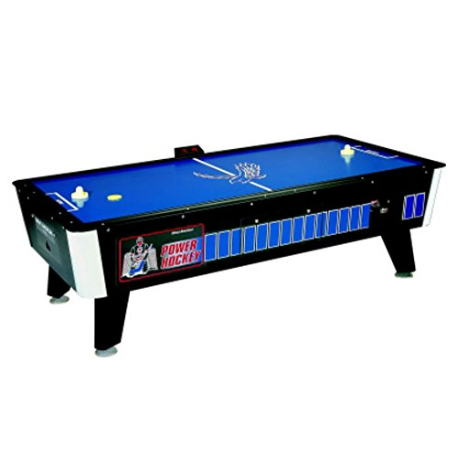 Great Deal! Great American 8 Ft Face-Off Power Hockey with Side Scoring 8HPS/E
