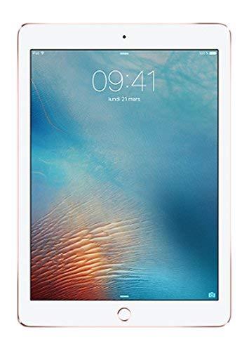 Apple iPad Pro 9.7 32GB 4G - Oro Rosa - Sbloccato (Ricondizionato)