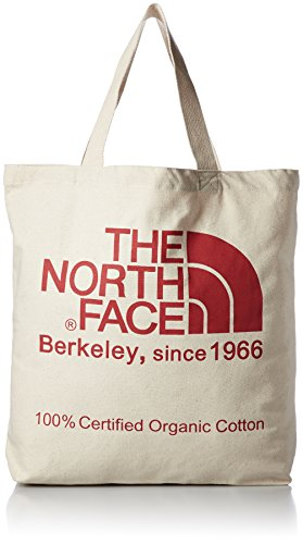 THE NORTHFACE(ザ・ノースフェイス)『TNF ORGANIC COTTON TOTE』