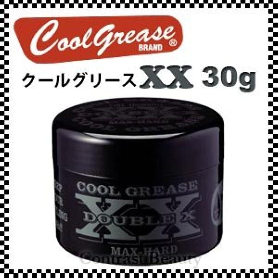 バナナエアコン十分に【X4個セット】 阪本高生堂 クールグリース XX 30g