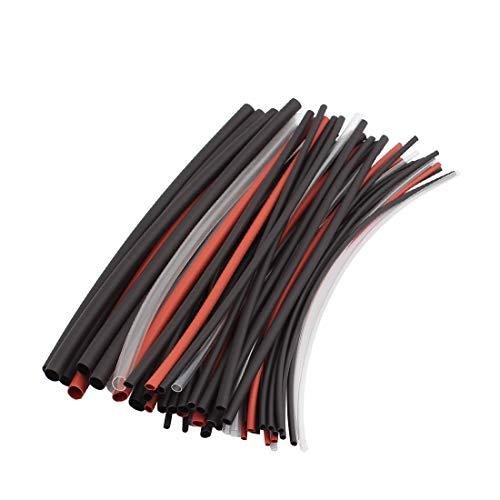 New Lon0167 La funda Destacados del cable de eficacia confiable envoltura de...