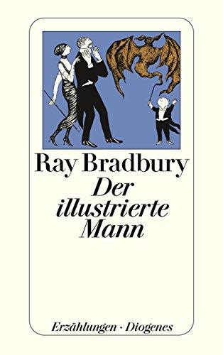 Der illustrierte Mann (detebe)
