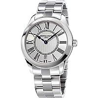 Frederique ConstantClassics Silver Dial Ladies Watch