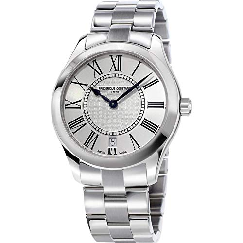 Frederique Constant Geneve Ladies Classic Quartz FC-220MS3B6B dameshorloge