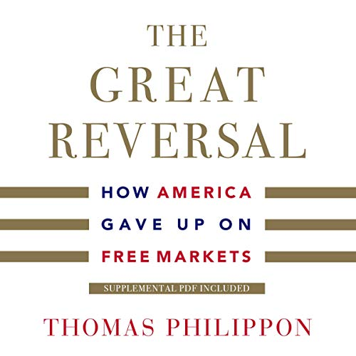 The Great Reversal cover art