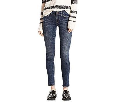 Levi's Little Secret Skinny Jeans