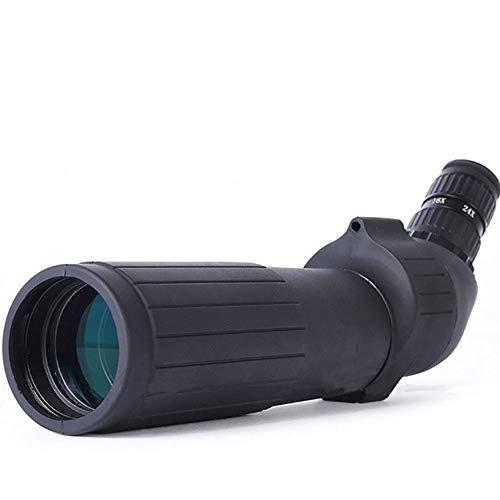 Monoculars Spotting Scope, Telescoop Astronomische Telescoop High-definitio Laag licht Nachtzicht Waterdicht Buiten, Voor Vogels Kijken Wandelen 16-40 * 50