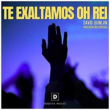 Te Exaltamos Oh Rei (Remix)