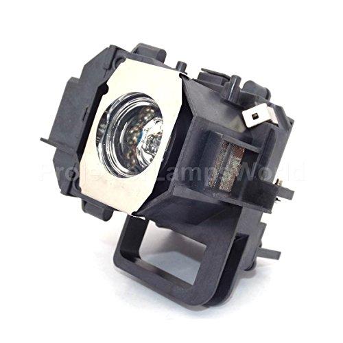 Epson V13H010L49 PowerLite Home Cinema 8700 Projector Lamp
