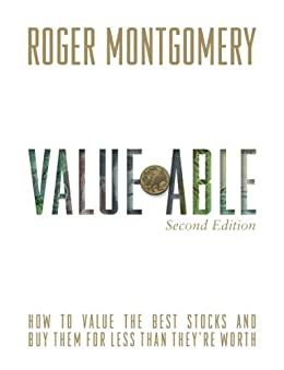 Value.able by [Roger Montgomery]