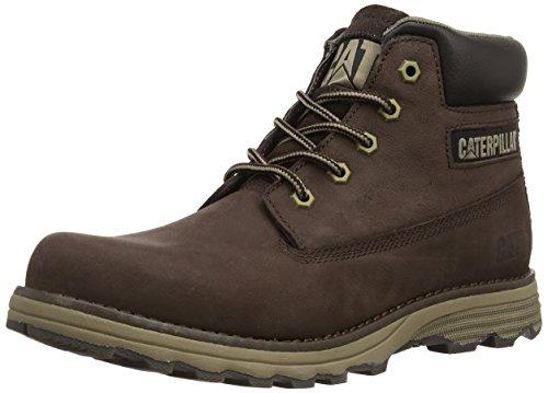 Cat Footwear - Stivali P717821 Uomo, Marrone (Espresso), 41