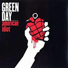 Best green day american idiot cd Reviews