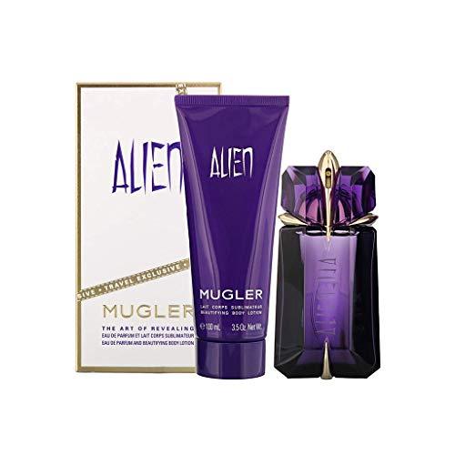Thierry Mugler, Eau de Parfum für Damen, 60 ml.