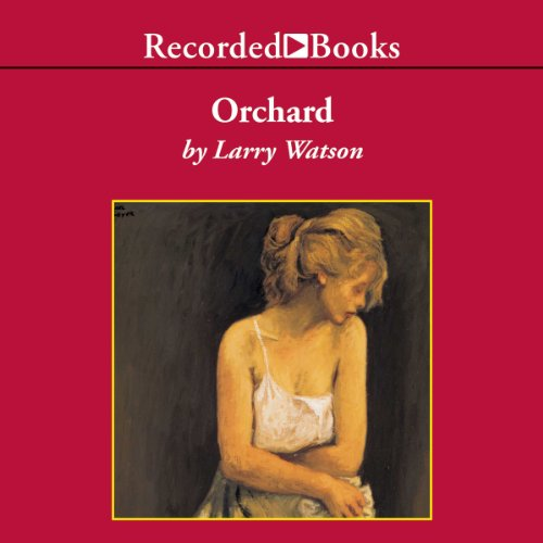 Orchard cover art