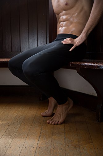 i-sports Base Layer Compression Tights