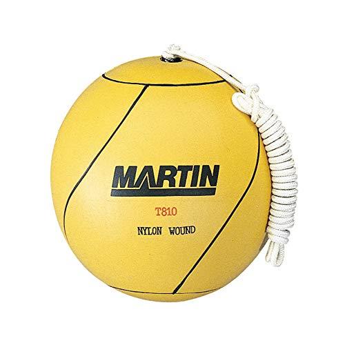 DICK MARTIN SPORTS MAST810 Tetherball CAOUTCHOUC NYLON CORDE AVEC BLESSURE