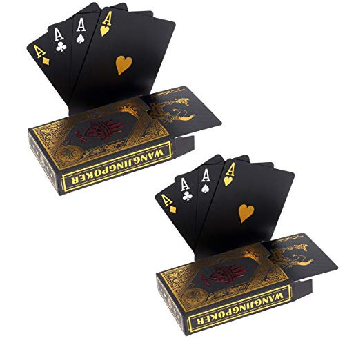 STÜCK Playing Cards