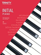 Piano Exam Pieces & Exercises 2018-2020 Initial, with CD & Teaching Notes (Piano 2018-2020)