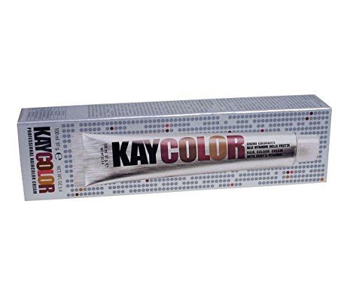 Kepro Kay Color Haarfarbe 9.13 Sahara Very Light Blonde 100 ml