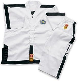 Playwell Martial Arts Itf Taekwondo Masters Suit (4Th Dan & Up)