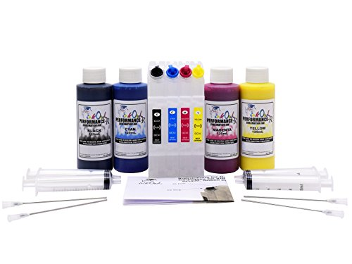 InkOwl Performance DYE Sublimation...