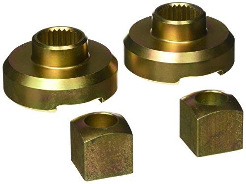 Richmond Gear 7875261 Spool-Gm 7.5 Mini Steel