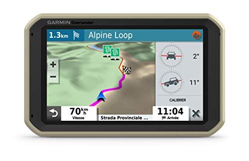 Garmin 010-02195-10 Offroad Navigationsgerät