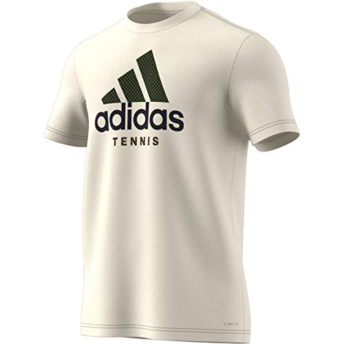 adidas Herren, Cat Limited Edition Weiß, Oliv, XL Oberbekleidung