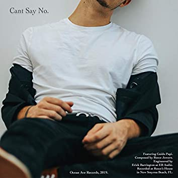 Can't Say No (feat. Guido Papi)