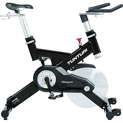 Tunturi Bicicleta Platinum Pro Sprinter Bike envío, Montaje y Puesta en Marcha Incluido