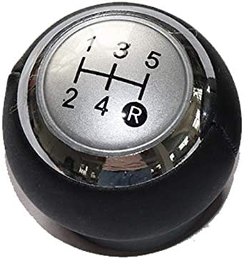 Gear Shift Ranking TOP8 Knob latest 5 6 Leather Fit Manual for Speed