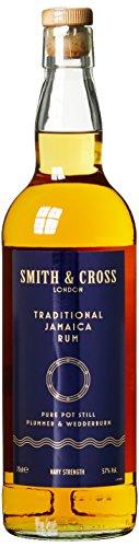 Smith & Cross Rum (1 x 0.7 l)