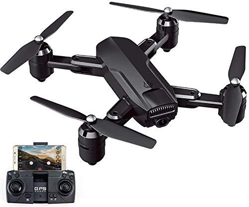 4K Drohne 3D Modelling Software Die Ultrakompakte Drone HDR 0.8 MP Kamera 120° Ausrichtung Und Verlustfreier Zoom Für Jeden Profi,Schwarz