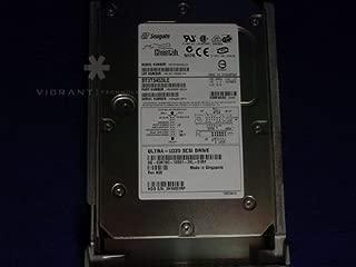SEAGATE CHEETAH ST373453LC ULTRA 320 73.4GB INTERNAL HARD DRIVE 9U8006-004