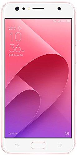 Smartphone Desbloqueado Zenfone 4 Selfie, Asus, ZD553KL-5I092BR, 64 GB, 5.5, Rosa