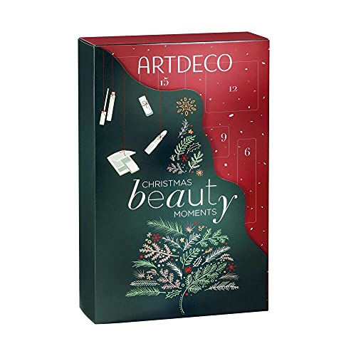 ARTDECO Adventskalender - Beauty Kalender mit 24 tollen Make-up-Überraschungen - 1 Stück