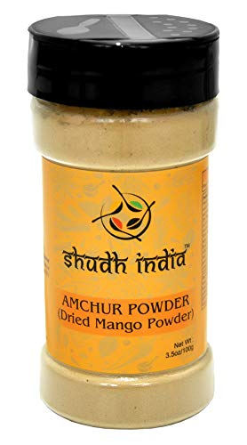 Shudh India Amchur (Mango) Ground P…