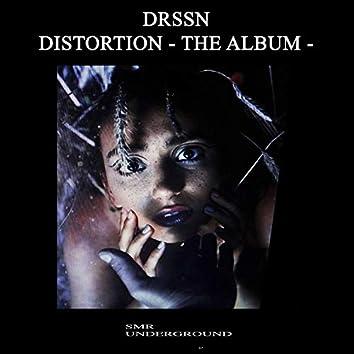 Distortion - The AlbuM -