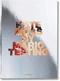 Mario Testino - Kate Moss Trade Edition von Testino. Mario (2011) Taschenbuch