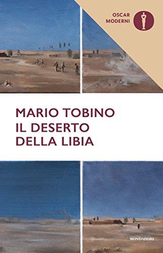 Il deserto della Libia eBook: Tobino, Mario: Amazon.it: Kindle Store