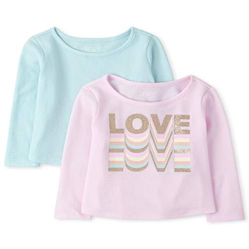 Recopilación de Camisetas térmicas para Niña . 4