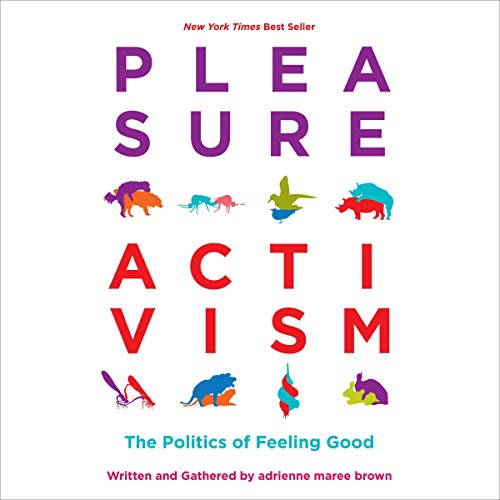 Pleasure Activism cover art