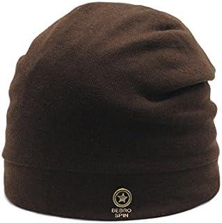 Bebro メンズ 帽子 ニット帽 ワッチ JD240